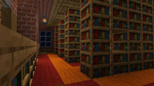 Classic 3D 1.16 16x - Minecraft Texture Pack - 2