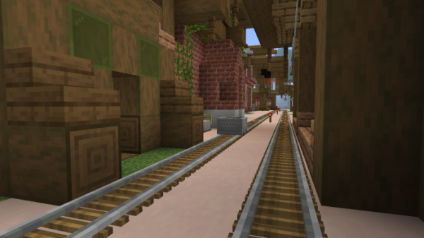 Classic 3D 1.16 16x - Minecraft Texture Pack - 3