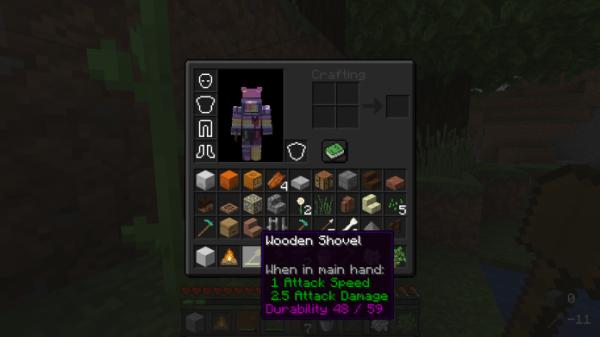 Durability Viewer 1.16 Minecraft Mod - 2