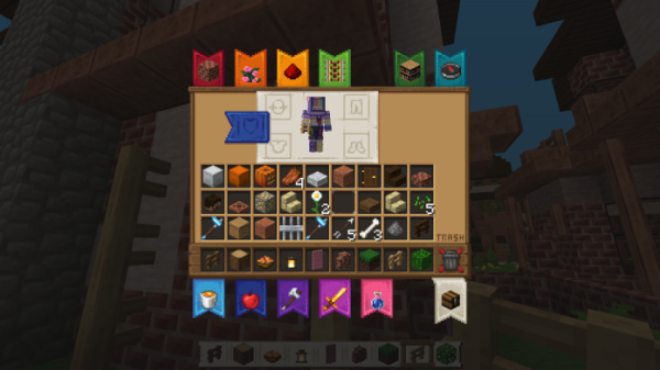 Haven 1.16 Texture Pack - 2