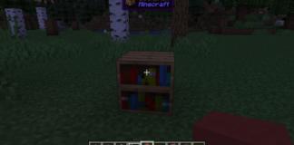 Hwyla 1.16- Minecraft Mod - 1