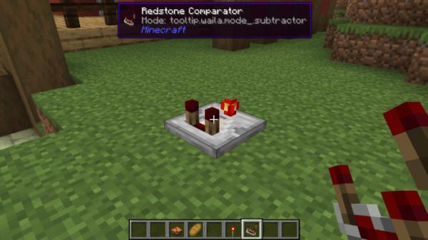 Hwyla 1.16- Minecraft Mod - 2