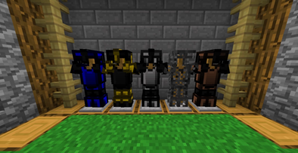 Hydrogenate 2K Pack 16x UHC PvP Texture Pack 1.18.9 - 1.8 - 2