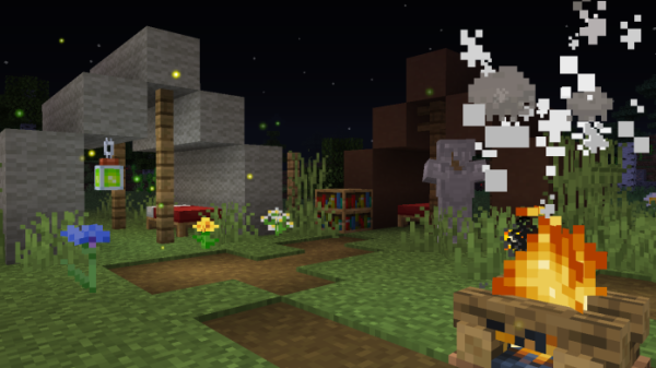 Illuminations Minecraft Mod 1.16 - 1