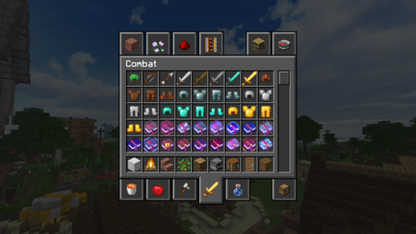 New Default+ 1.16 Texture Pack - 2