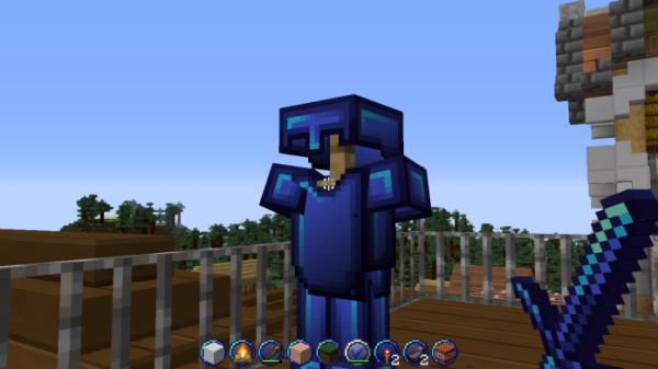 Sapphire Heart 32x 1.8.9 / 1.8 FPS PVP Pack