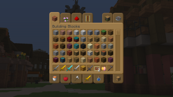 The CreatorPack 1.16 - Minecraft Texture Pack - 3