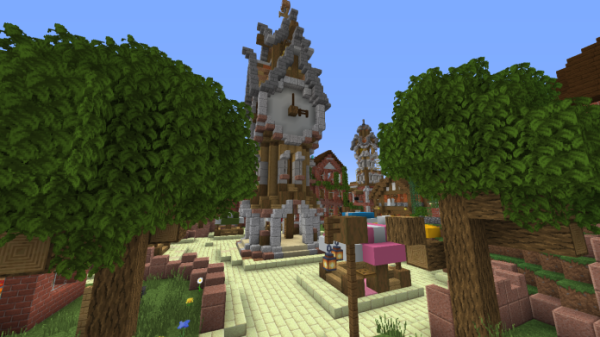 Warriors Pack 1.16 PvP Texture Pack - 1