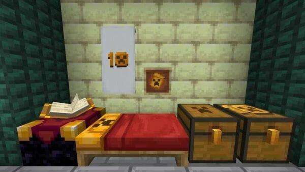 Minecraft Anniversary Texture Pack 1.16 - 2