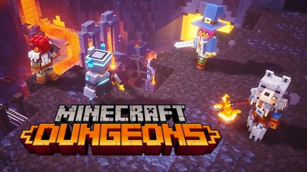 The Minecraft Dungeons Story Lore and Synopsis