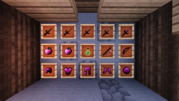 Colbb's Carnation 32x FPS Boost PvP Texture Pack - 2