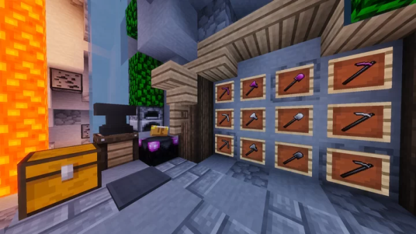 Colbb's Carnation 32x FPS Boost PvP Texture Pack - 3