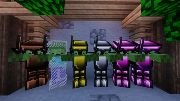 Colbb's Carnation 32x FPS Boost PvP Texture Pack - 4