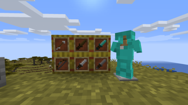 FPS Boosting 8-bitCraft 2 1.16 Texture Pack