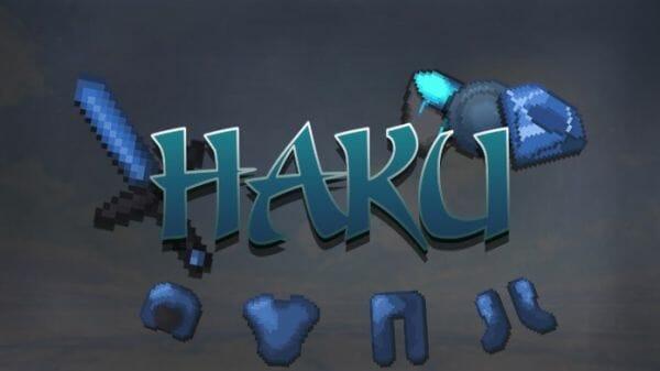 Haku 32x PVP texture pack 1.8.9