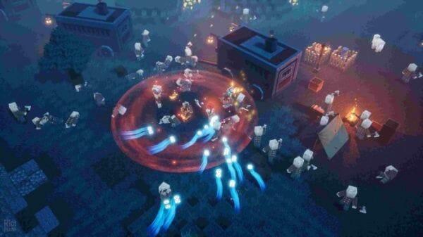 Minecraft Dungeons 10