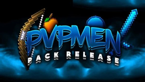 PvPMen 32x FPS PvP Texture Pack 1.8.9 - main