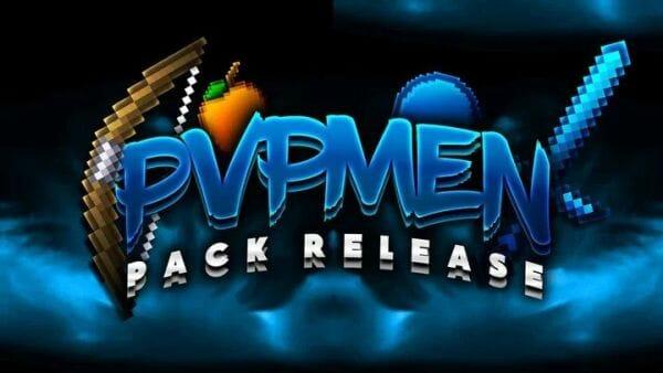 PvPMen 32x FPS PvP Texture Pack 1.8.9