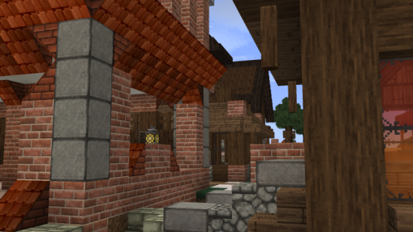 Epic Adventures x32 by toby109tt 1.16 Minecraft Texture Pack1