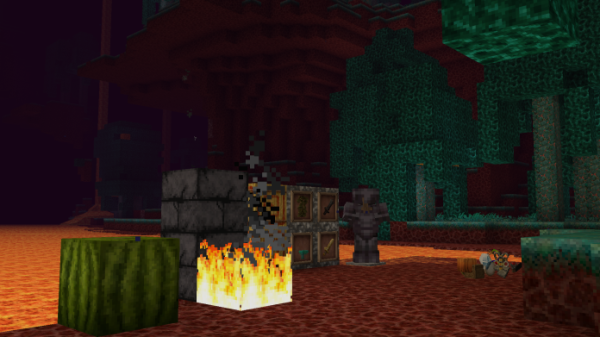 Epic Adventures x32 by toby109tt 1.16 Minecraft Texture Pack3