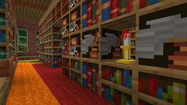 Minecraft Dungeons Texture Packs 1.16