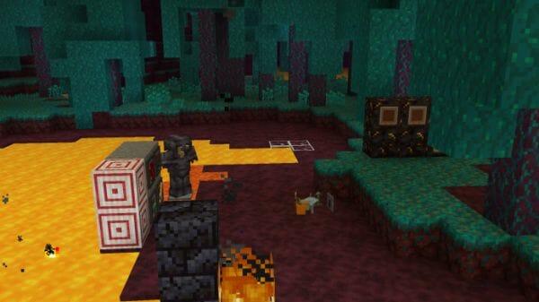 Tantum 16x 1.15 Minecraft Texture Pack