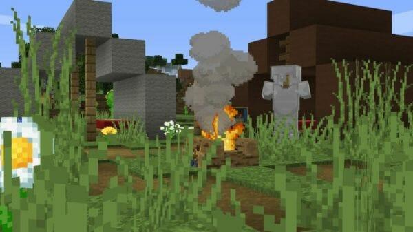Faithful 32x 1.16.1 - Best Minecraft Texture Pack - 2