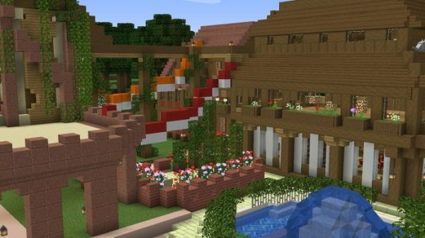Faithful 32x 1.16.1 - Best Minecraft Texture Pack - 3