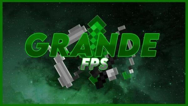 GrandeFps 1.8.9 PvP Texture Pack