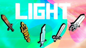 LIGHT 16x Default Edit 1.8.9 PvP Texture Pack for Minecraft