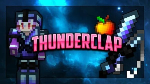 Thunderclap 16x FPS PVP Texture Pack 1.8.9