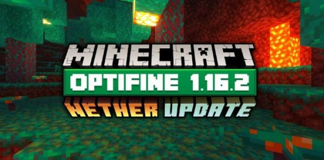 optifine 1.16.2 free download