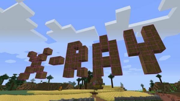 Advanced Xray Mod 1.16.3 / 1.16.2 for Minecraft - 3