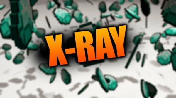 Advanced Xray Mod 1.16.2 for Minecraft