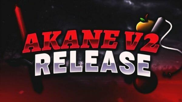 Akane v2 1.8.9 PVP Texture Pack