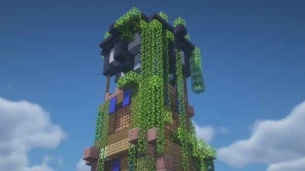 BSL Shader 1.16.1 for Minecraft 2
