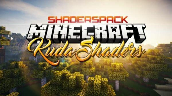 Kuda Shaders 1.16.3 for Minecraft - main