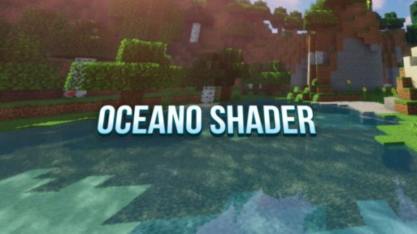 Oceano Shader 1.16.3 for Minecraft