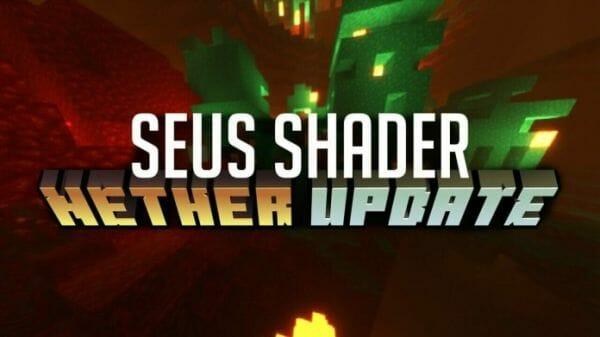 SEUS 1.16 Minecraft Shaders - main