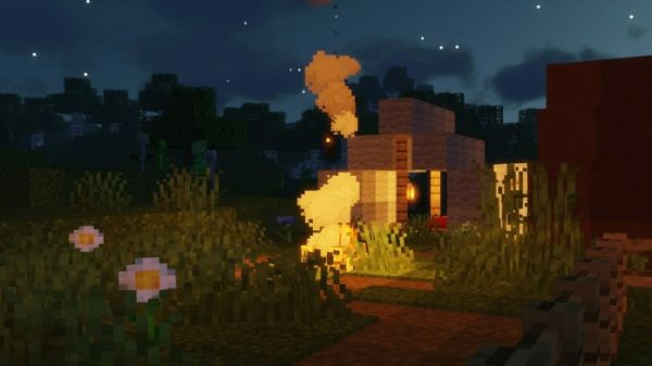 Sildurs Shaders 1.16 for Minecraft 1