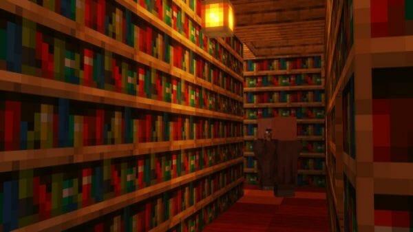 Sildurs Shaders 1.16 for Minecraft 2