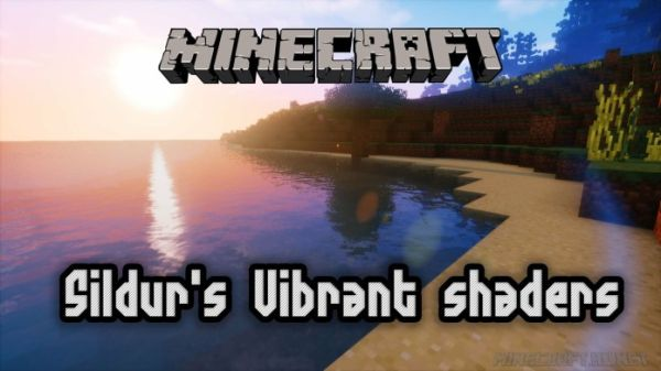 Sildurs Shaders 1.16.3 for Minecraft