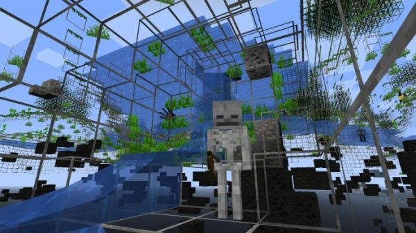 Xray Ultimate 1.17.1 / 1.16.2 for Minecraft - 3