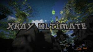 Xray Ultimate 1.16.5 / 1.16.4 / 1.16.3