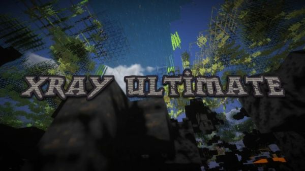 Xray Ultimate 1.16.3 for Minecraft