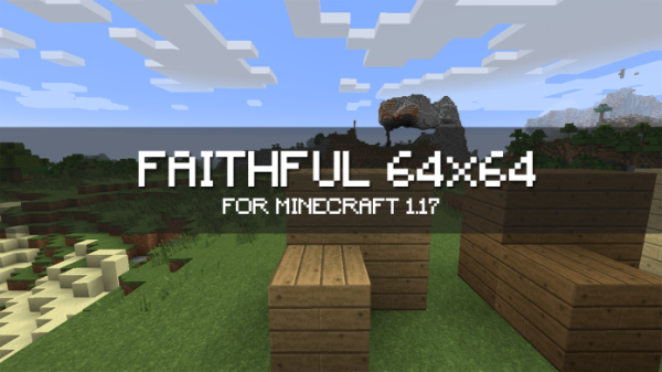 Faithful 64x 1.17