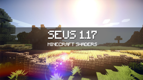 SEUS 1.17 Minecraft Shaders