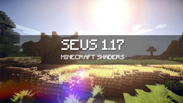 SEUS 1.17.1 Minecraft Shaders