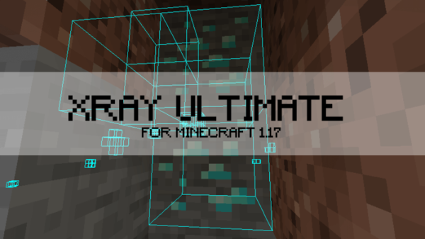 Xray Ultimate 1.17.1
