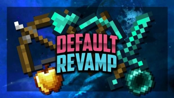 Default Revamp PvP Texture Pack
